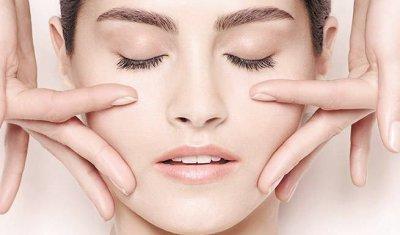 lifting 100% naturel et manuel du visage